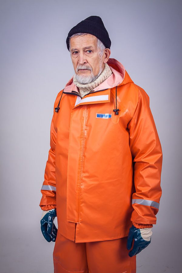 рокон-букса рыболовный костюм купить в украине